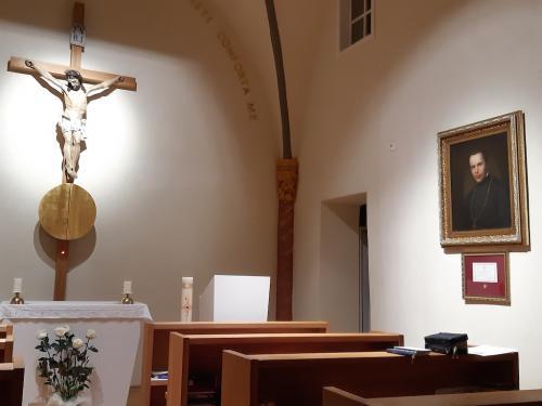 6. a. kaple sv.JNN