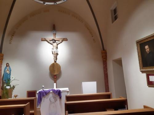 7. kaple sv.JNN